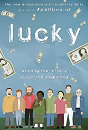 Lucky (2010) Poster - Movie Forum, Cast, Reviews