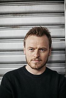 Aktori Paul Reid