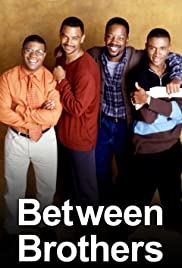 Between Brothers Poster