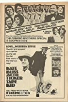 Kate Bliss and the Ticker Tape Kid (1978) Poster