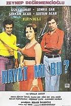 Image of Hayat mi Bu?