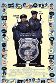 Who's the Man? (1993) Poster - Movie Forum, Cast, Reviews