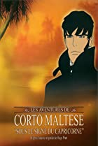 Image of Corto Maltese - Under the Sign of Capricorn