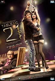 Table No. 21 (2013) Poster - Movie Forum, Cast, Reviews