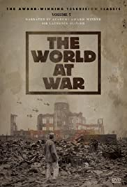 The World at War Poster - TV Show Forum, Cast, Reviews