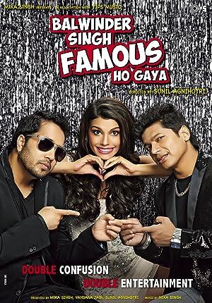 Balwinder Singh Famous Ho Gaya (2014) Download on Vidmate