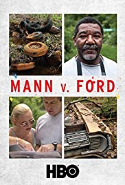 Mann V. Ford (2010) Poster - Movie Forum, Cast, Reviews
