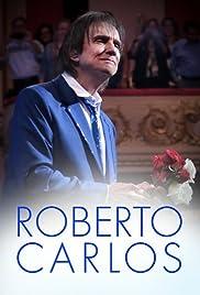 Roberto Carlos Especial Poster