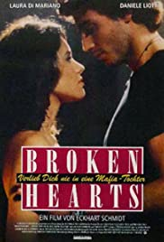 Broken Hearts Poster