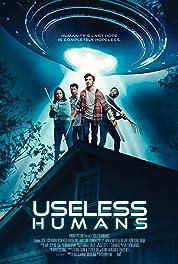 Useless Humans poster