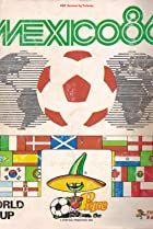 Image of XIII FIFA World Cup 1986