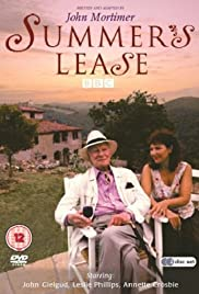 Summer's Lease Poster - TV Show Forum, Cast, Reviews