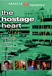 The Hostage Heart Poster
