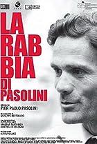 Image of La rabbia di Pasolini