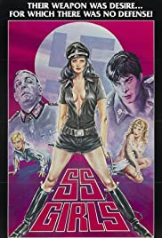 Casa privata per le SS (1977) Poster - Movie Forum, Cast, Reviews