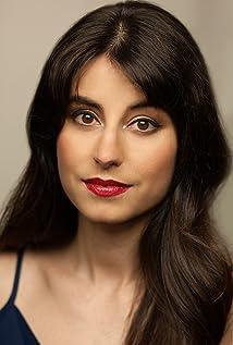 Aktori Zahra Ahmadi