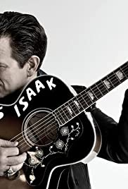 Chris Isaak's Guide to Jazz Fest Poster