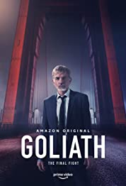 Goliath - Season 4 poster