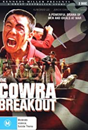 The Cowra Breakout Poster