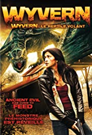 Wyvern (2009) Poster - Movie Forum, Cast, Reviews