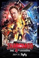 Sharknado 4 The 4th Awakens(2016)