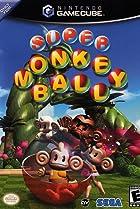 Image of Super Monkey Ball
