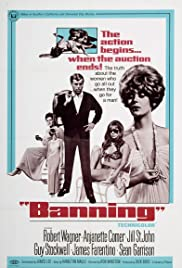 Banning (1967) Poster - Movie Forum, Cast, Reviews