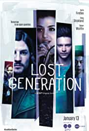 Lost Generation tv poster