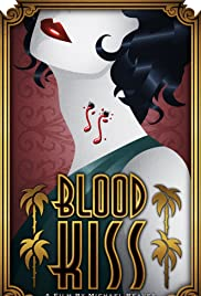 Blood Kiss Poster