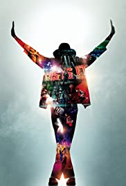 Michael Jackson: This Is It Poster
