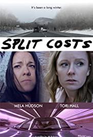 Split Costs Poster
