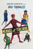 Image of Menage Italian Style