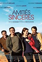 Image of Amitiés sincères