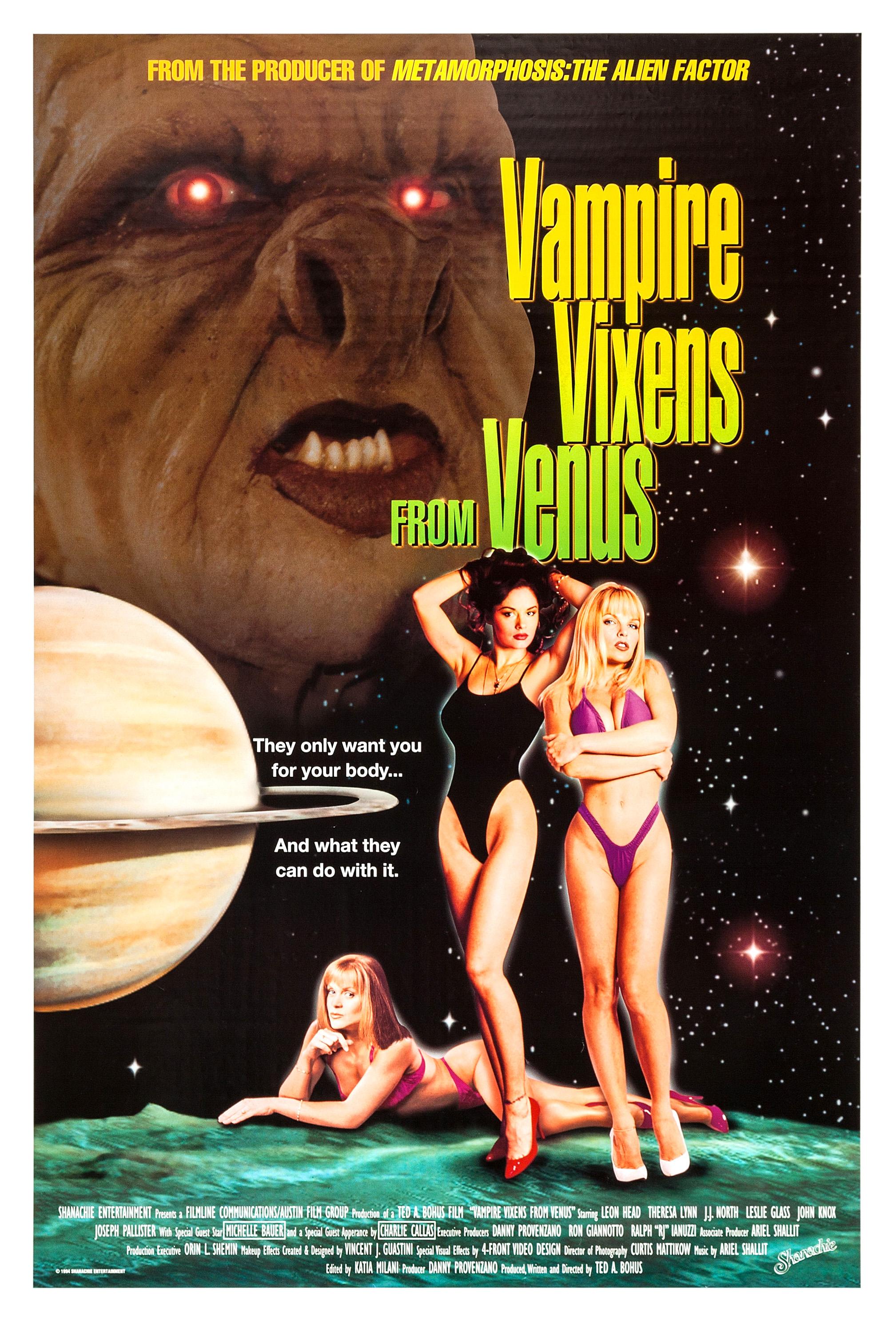 image Vampire Vixens from Venus Watch Full Movie Free Online