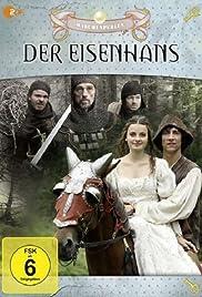 Der Eisenhans Poster