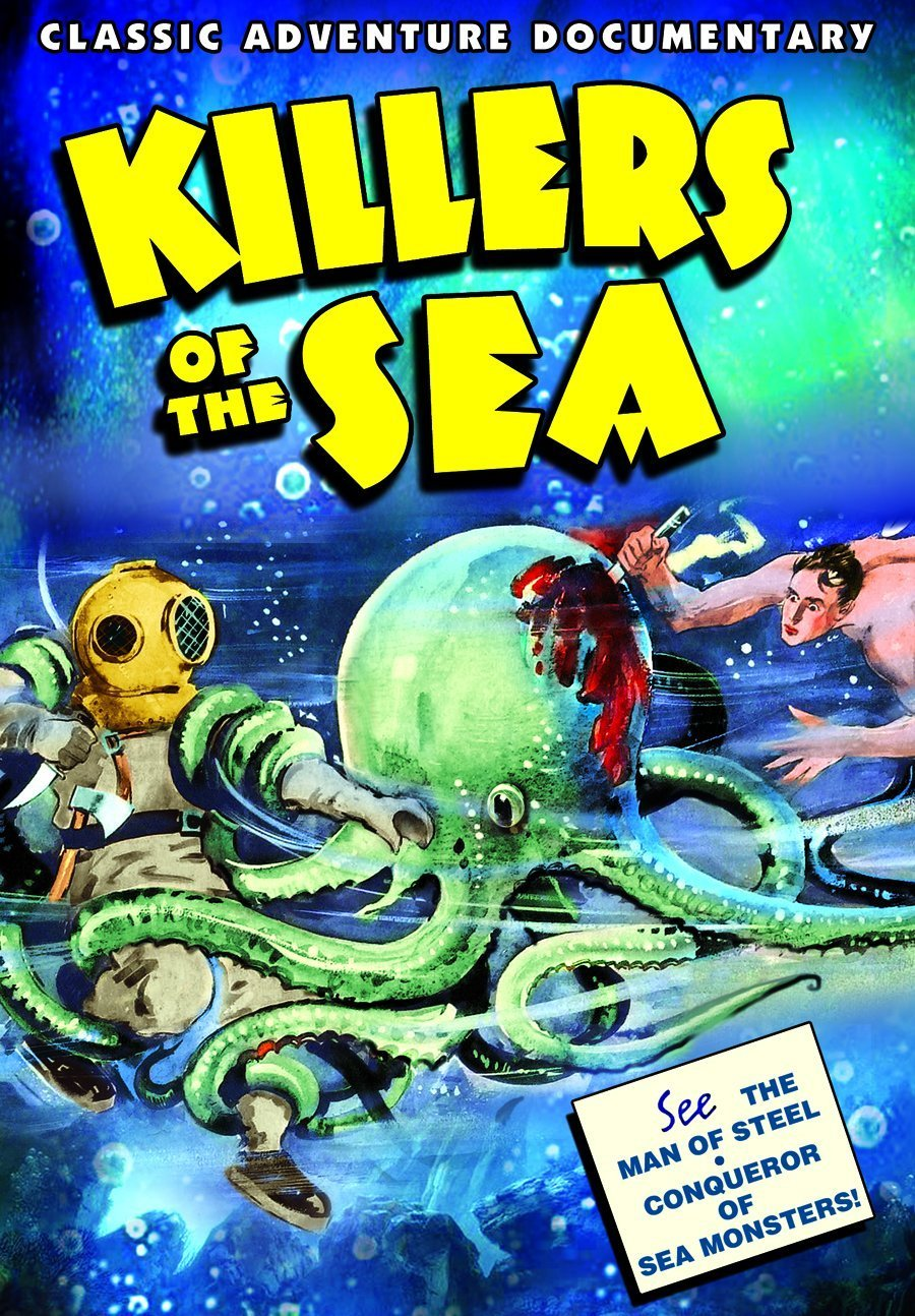 image Killers of the Sea Watch Full Movie Free Online