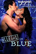 Primary image for Illegal in Blue