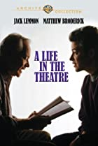 Image of A Life in the Theater