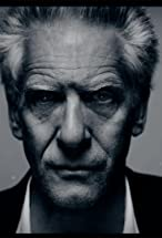 Primary image for David Cronenberg