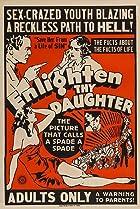 Enlighten Thy Daughter (1934) Poster