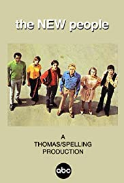 The New People Poster