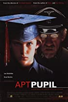 Image of Apt Pupil