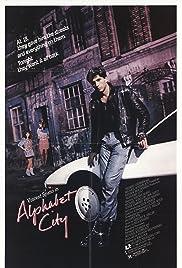 Alphabet City(1984) Poster - Movie Forum, Cast, Reviews