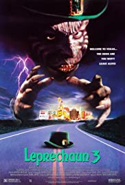 Leprechaun 3 (1995) Poster - Movie Forum, Cast, Reviews