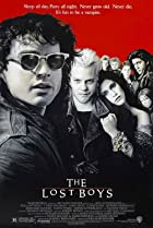 Image of The Lost Boys