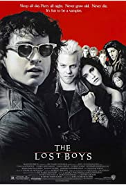 Watch Movie The Lost Boys (1987)