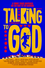 Talking to God (2020) poster