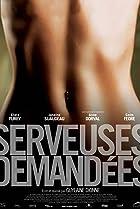 Image of Serveuses demandées