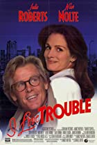 Image of I Love Trouble
