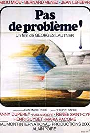 Pas de problème! (1975) Poster - Movie Forum, Cast, Reviews